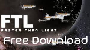 Faster Than Light Free Ftl Faster Than Light Advanced Edition Free Download