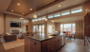 Open Plan Living Room Kitchen Dining And Living Room Design Interior Image Of Open Plan