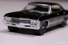 1967 Chevy Impala 5