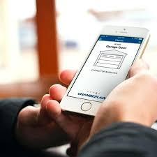 fresh iphone app for marantec garage door opener