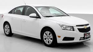 2013 Chevrolet Cruze LT | Price Below Market | ridetime.ca - YouTube