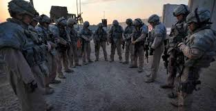 six creative leadership lessons from the military in an what is military leadership essay