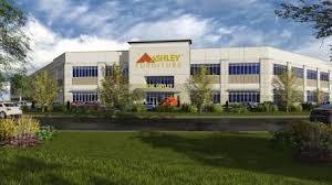 Amazing Ashley Furniture Corporate fice