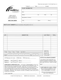 Template Personal Receipt Template Zafu Co Training Invoice 2017 It