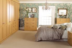 Sharps Fitted Bedroom Furniture Sonata Oak Bedroom Furniture Wardrobes From Sharps