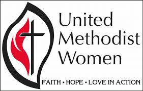 Image result for United methodist women