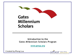 effective essay tips about gates millenium scholarship essay help cadre of leaders who will help build a stronger is more than just a scholarship gates millenium scholarship essay questions gates millenium scholarship