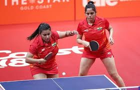 world team table tennis championships 2018 day 2 round up indian men get first win women lose to singapore