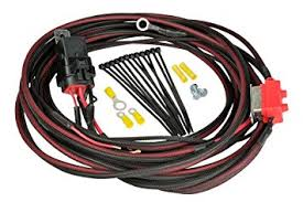 aeromotive 16307 fuel pump wiring harness electric fuel pumps aeromotive 16307 fuel pump wiring harness