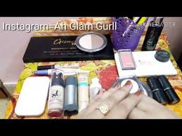 makeup kit for beginners in stan