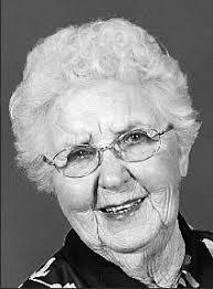 Gladys Rhodes Obituary (2009) - The Herald (Everett)
