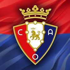 Liga Spanyol  - CA Osasuna