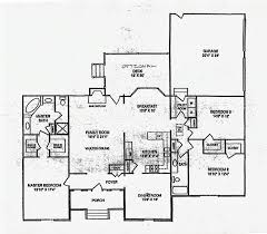 2100 sq ft ranch house plans lovely 2100 sq ft ranch house plans new 277 best