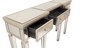 borghese furniture mirrored. T1830 I Furniture Import \u0026 Export Inc. \u2013 Borghese Mirrored Living Room Occasional Tables G