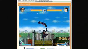 Bleach vs Naruto 2.6 - Uchiha Sasuke vs Uchiha Itachi. Gameplay ...