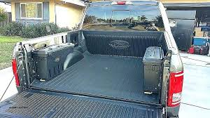 Truck Side Toolbox Never Need To Buy Another For Your Pick Up Mount ...