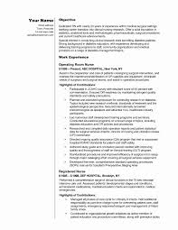 Medical Surgical Nursing Resume Sample Med Surg Nurse Resume Best Sample Resume Medical Surgical Registered 10