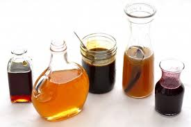 natural recipes for homemade pancake syrup