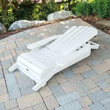 reclining adirondack chairs king folding and reclining chair white all weather reclining adirondack chairs