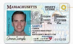 Make - Sure Get Lining Massachusetts A To Id Up Real Or Aaa You Masslive Office At Rmv Bring com These Documents