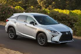 2018 lexus 350 f sport. simple sport 2016 lexus rx 350 awd f sport front three quarter in motion inside 2018 lexus f sport