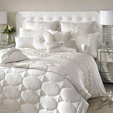 gorgeous bedroom decoration using stunning bed comforters inspiring white bedroom decoration with mirror night stand