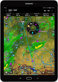 Jeppesen Charts On Android Garmin Pilot Application Expands Features Capabilities And