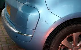 clean and degrease how to repair scratches and scuffs to car paintwork