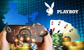 Playboy Is Launching a New Mobile Casino Game to Expand Its Market in India