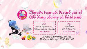 Shop Mẹ Miu Chi Nhánh 140 Nguyễn Văn Trỗi - Chuyên Đồ Cho Mẹ Và Bé Sơ Sinh  - Local business - Vung Tau