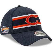 New Era Flex Hat Size Chart Chicago Bears 2019 Thanksgiving Sideline 39thirty Flex Hat By New Era