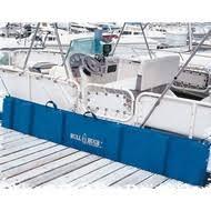 pontoon boat accessories whole marine hull hugr large boat fender