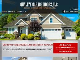 quality garage doorsQuality Garage Doors  Doors  Indianapolis IN