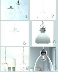 small glass pendant lights bubble glass mini pendant lights