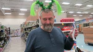 Meijer St Patricks Day And Easter Candy Decorations 2018