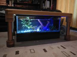 Fish Tank Coffee Table Uk Coffee Table Best Modern Aquarium Coffee Table Design Fish Tank