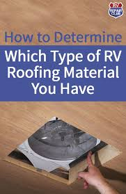 To extend the lifespan of your RV's roof, you should complete maintenance  at least once a year, which involves cleaning and treating the rubber  membrane ...