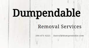 Dumpendable Removal Services - Posts | Facebook