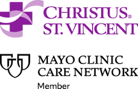 Christus St Vincent And The Mayo Clinic Christus Health