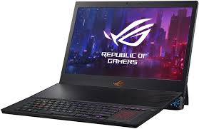 ASUS Mothership X Laptop (Intel i9-9980HK 8-Core, 64GB RAM, 3x2TB PCIe SSD  RAID 0 (6TB), 17.3