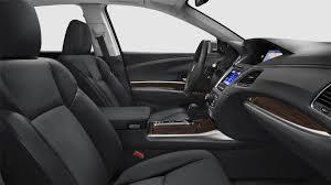 2017 Acura RLX Build & Price | Acura.com