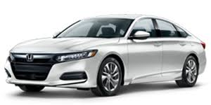 honda accord finance and lease specials