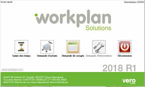 Workplan Latest Release Information