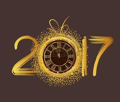 Resultado de imagen de feliz año nuevo 2017