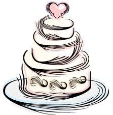 elegant wedding cake clipart. Contemporary Clipart Cake Images 1631569 License Personal Use With Elegant Wedding Clipart E