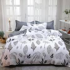 yellow banana bed linen bedding set boy