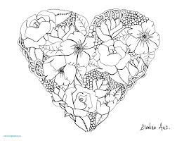 Lovely Coloriage Imprimer Mandala Coeur Mega Coloring Pages