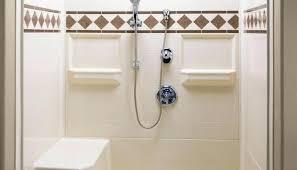 roll in showers for disabled bathroom terrific handicap bathtub shower seat wheelchair