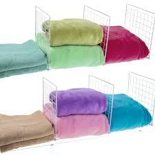 closet shelf divider closet shelf dividers bed bath beyond closet shelf dividers for wood shelves