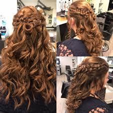Kapsels En Haarverzorging Krullen Kapsel